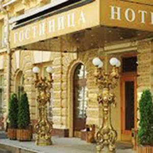 Гостиницы Куртамыша