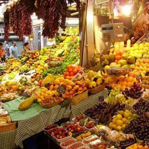 Рынки Куртамыша
