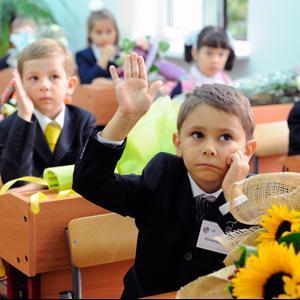 Школы Куртамыша