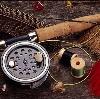 Охотничьи и рыболовные магазины в Куртамыше