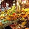 Рынки в Куртамыше