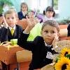 Школы в Куртамыше