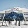 Спортивные комплексы в Куртамыше