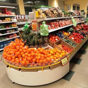 Супермаркеты Куртамыша